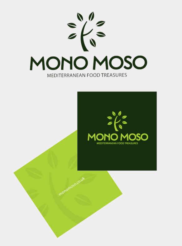 monomoso.com logotype design graphic design Aggelos grontas graphic designer thessaloniki greece