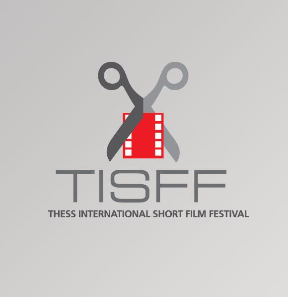 tissf logotype design by Aggelos grontas graphic designer thessaloniki greece