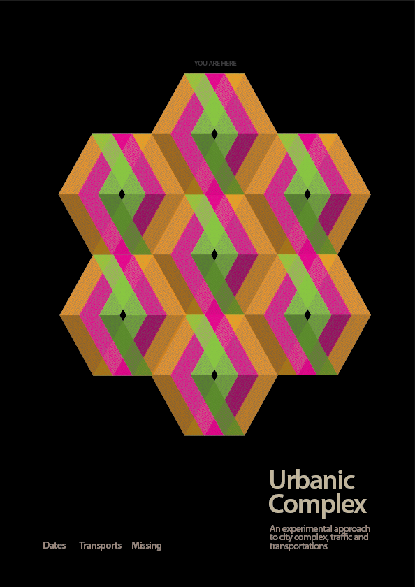Urbanic-Complex Designed by Aggelos Grontas