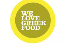 We Love Greek Food