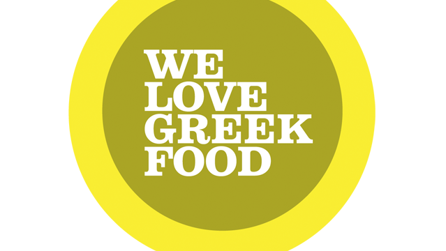 We Love Greek Food