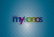 More Mykonos App Designed by Aggelos Grontas