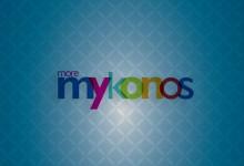 More Mykonos App Designed by Aggelos Grontas