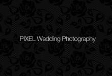 Pixel Wedding Photography