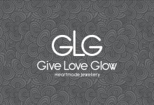 Give Love Glow Glg Jewelery