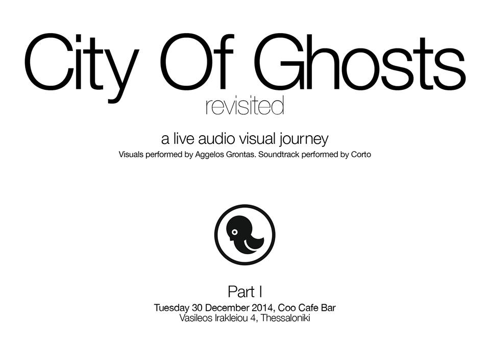 City Of Ghosts Revisited
